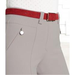 Pantalon básico Divas