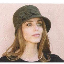 Sombrero fieltro  Donatzelli