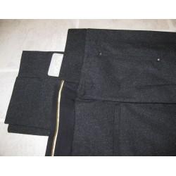 Pantalon gris marengo  Hongo