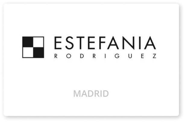 Firma Estefania Rodriguez