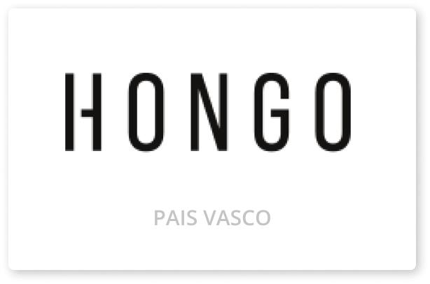 Firma Hongo