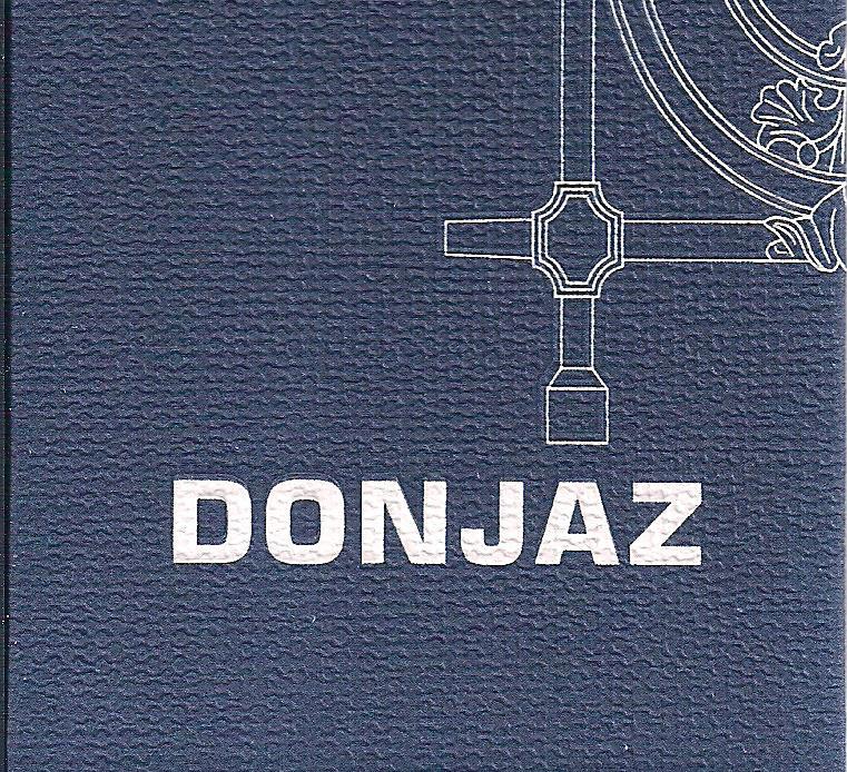 DONJAZ